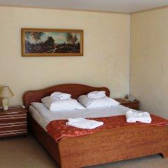 Гостиница AMAKS Центральная Студия разные типы кроватей фото 10