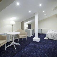 Мини-отель ЭСКВАЙР 3* Улучшенный номер с различными типами кроватей фото 6