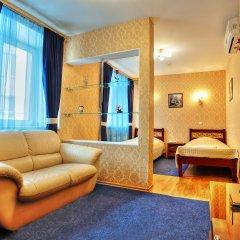 Гостиница Славия 3* Номер Комфорт с различными типами кроватей