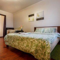 Апартаменты Наметкина 1 Апартаменты с разными типами кроватей фото 3