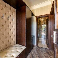 Гостиница Азария Стандартный номер с различными типами кроватей фото 5