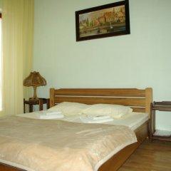 Гостиница Пруссия Номер Комфорт с различными типами кроватей