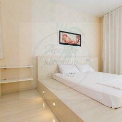 Гостиница Идеал Хаус в Сочи отзывы, цены и фото номеров - забронировать гостиницу Идеал Хаус онлайн комната для гостей фото 3