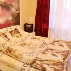 Гостиница Светлана Апартаменты с различными типами кроватей фото 13