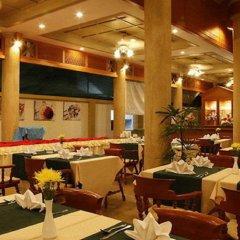 Отель Patong Pearl Resortel питание фото 2