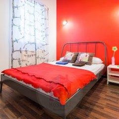 Хостел Mozaika Стандартный номер с различными типами кроватей