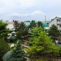 Гостиница Эдельвейс в Черкесске отзывы, цены и фото номеров - забронировать гостиницу Эдельвейс онлайн Черкесск балкон