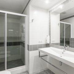 Гостиница Наступ ванная