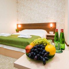 Гостиница Innreef Улучшенный номер с различными типами кроватей фото 4