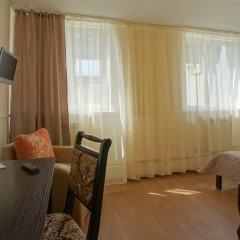 Гостиница Славянка Номер категории Эконом с различными типами кроватей фото 5