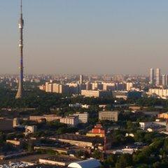 Апартаменты Новодмитровская балкон