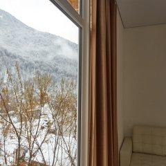 Апарт-Отель Клуб Лукоморье Улучшенные апартаменты с разными типами кроватей фото 2