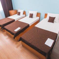 Гостиница Бизнес-Турист Номер Комфорт с различными типами кроватей фото 12