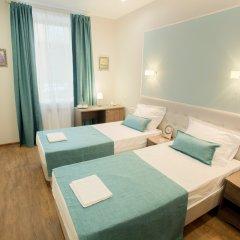 Мини-Отель Фар-фал-ле Стандартный номер с различными типами кроватей фото 2