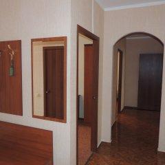 Гостиница Сансет 2* Улучшенные апартаменты с различными типами кроватей фото 10