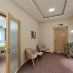 Отель Горки 4* Представительский люкс фото 5