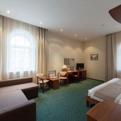 Отель Горки 4* Улучшенный номер фото 2