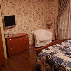 Апартаменты МоскваСитиОтель удобства в номере фото 2