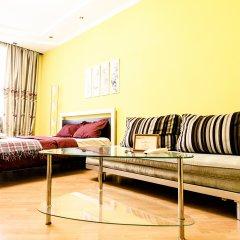 Гостиница на Комсомольском 40 в Барнауле отзывы, цены и фото номеров - забронировать гостиницу на Комсомольском 40 онлайн Барнаул комната для гостей фото 3