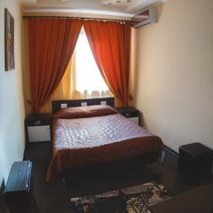 Гостиница Ла Мезон удобства в номере фото 2