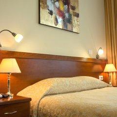 Гостиница Авалон 3* Стандартный номер с разными типами кроватей фото 23
