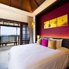 Отель Bhundhari Villas 4* Вилла с различными типами кроватей