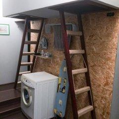 Хостел NW Hostel (North-West Hostel) Кровать в общем номере с двухъярусной кроватью фото 5