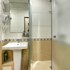 Мини-Гостиница Брусника Щелковская ванная фото 2