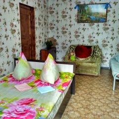 Апартаменты Уютное Крылатское комната для гостей
