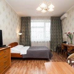 Апартаменты Kvart Белорусская комната для гостей фото 3
