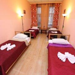 Хостел Геральда Стандартный номер с различными типами кроватей фото 7