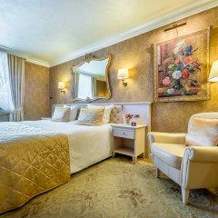 IMPERIAL Hotel & Restaurant 5* Улучшенный номер фото 3
