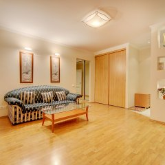 Апартаменты Elite Realty на Малой Садовой 3 apt 75 комната для гостей фото 4