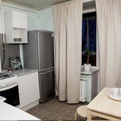 Апартаменты на Ладожской 13 в номере фото 3