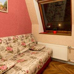 Гостевой дом Орловский Улучшенный номер разные типы кроватей фото 7