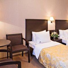 Гостиница Измайлово Бета Версаль 3* Номер Бизнес 2 отдельные кровати фото 2
