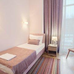 Мини-Отель Фар-фал-ле Стандартный номер с различными типами кроватей фото 4