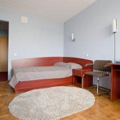 Гостиница Орбита 3* Стандартный номер разные типы кроватей фото 11