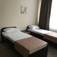 Апарт-Отель Грин Холл Номер Эконом разные типы кроватей фото 2