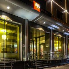 Гостиница Ибис Москва Павелецкая вид на фасад фото 5