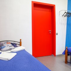 Hostel Racing Paradise Номер Эконом с различными типами кроватей фото 2