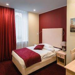 Гостиница Ла Джоконда Стандартный номер с разными типами кроватей