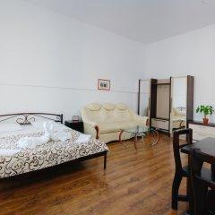 Апартаменты Дерибас Улучшенный номер с различными типами кроватей фото 42