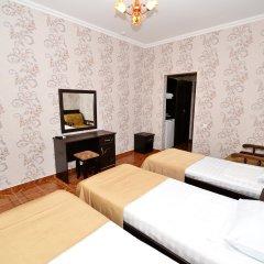Гостиница National 3* Стандартный номер с разными типами кроватей фото 4
