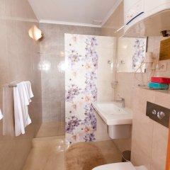 Гостиница Для Вас 4* Улучшенный номер с различными типами кроватей фото 27