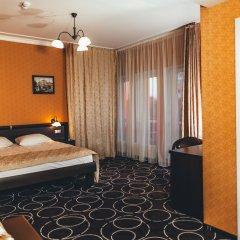 Отель Априори 3* Номер Комфорт фото 3