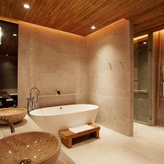 Sri Panwa Phuket Luxury Pool Villa Hotel 5* Люкс с различными типами кроватей фото 38