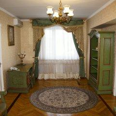 Гостиница Даниловская 4* Апартаменты разные типы кроватей фото 3