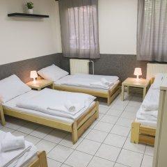 Хостел Seven Prague Номер категории Эконом с различными типами кроватей фото 5
