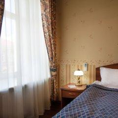 Гостиничный комплекс Купеческий клуб 3* Стандартный номер фото 7